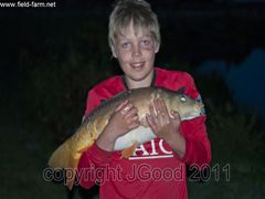 Photo - cameron's best catch